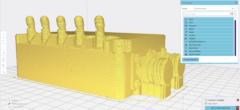 'Emne case – experimental' – introduktion til 3D slicer program (video 10 af 10)