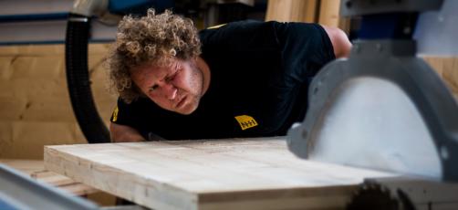 CLT (Cross Laminated Timber): Design og montering af elementer [gratis webinar 2 af 3]