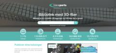 Augmented Reality#6: Find og download 3D-modeller