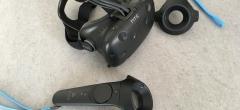 Billedanalyse med Virtual Reality – D-niveau