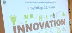 Innovationsuge med Tietgensskolen
