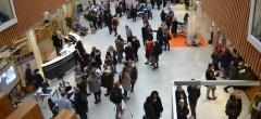 Veloverstået konference og messe november 2019