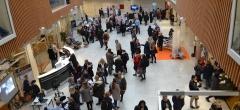 Connec på Videnscentrets konference og messe i 2019