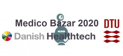 Medico Bazar på DTU i oktober – udskydes til 2021