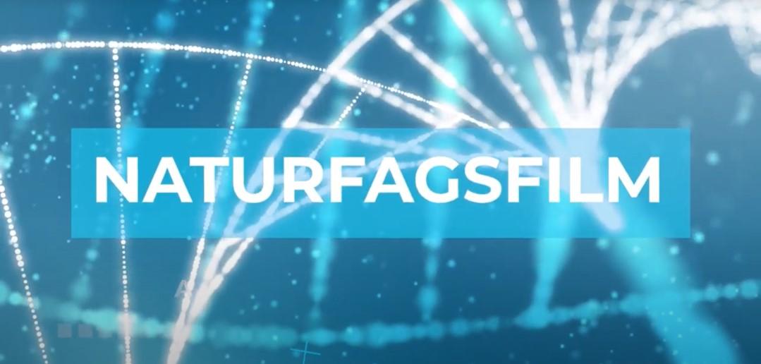 Naturfagsfilm logo