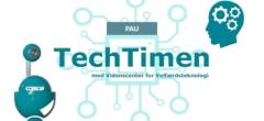 TechTimen med Videnscentret, PAU