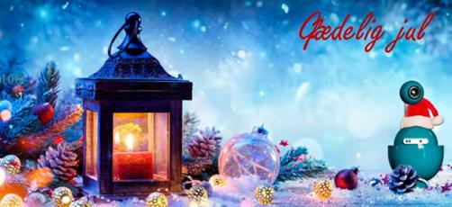 4. søndag i advent – julekonkurrence