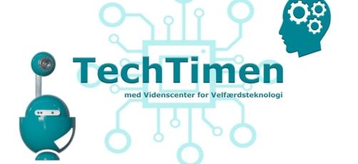 Book en online TechTimen