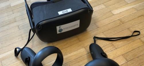 Virtual Reality som effektfuld læringsredskab i undervisningen