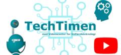Velfærdsteknologi med TechTimen SSA