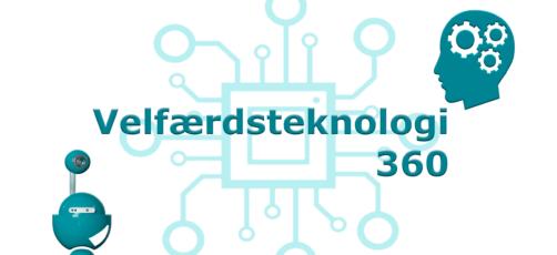 Velfærdsteknologi 360 online app