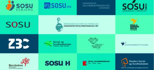 Velkommen til lokale koordinatorer på SOSU skolerne