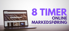 Watery: Online markedsføring – Markedskommunikation C