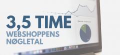 Webshoppens nøgletal – Virksomhedsøkonomi C