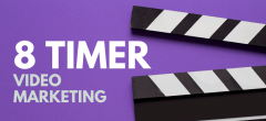 Videomarketing – Hovedforløb Handel