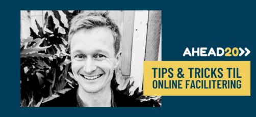 BONUS-seminar: Tips & tricks til online facilitering (for undervisere)