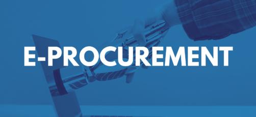 3 oplæg om e-procurement + quiz