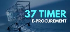 E-procurement – Hovedforløb Digital handel