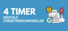 Digitale forretningsmodeller – Afsætning D-C