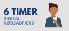 Digital købsadfærd – Afsætning D – C
