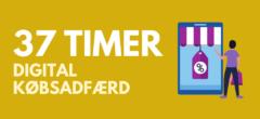 Digital købsadfærd – Hovedforløb Digital handel
