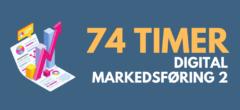 Digital markedsføring 2 – Hovedforløb Digital Handel