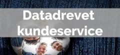 Kundeservice og data | Hovedforløb: Kontor, handel og detail