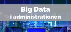 Big Data | Hovedforløb: Kontor med specialerne adm. og offentlig adm.