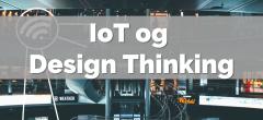 Internet of Things (IoT) – EUD/EUX: Afsætning C og Erhvervsinformatik C