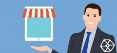 Den digitale butik | Grundforløb