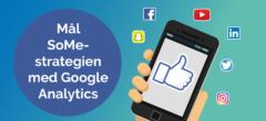 Sociale medier | EUD/EUX: Afsætning C