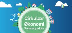 Cirkulær Økonomi | Samlet pakke med forløb
