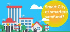 Smart City | EUD/EUX: Samfundsfag C
