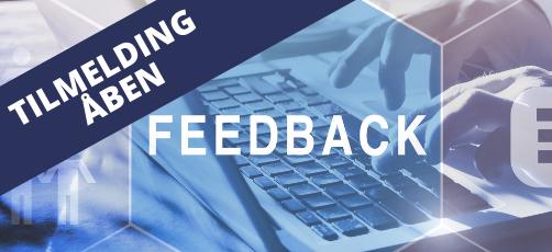 Learning Factory 16: Digitalt baseret feedback