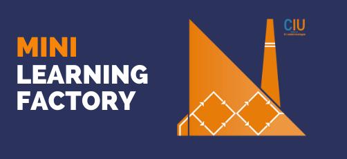 Se vores udbud af mini-Learning Factories