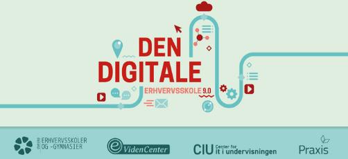 Den Digitale Erhvervsskole 9.0