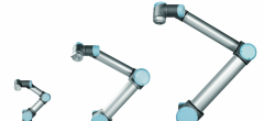 Robotprogrammering Universal Robot – del 2