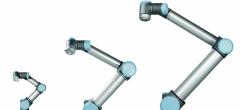 Robotprogrammering Universal Robot – del 1