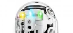 Ozobots og de selvkørende biler – Teknologiforståelse (4.-6. klasse)