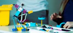 1 af 2: Intro til LEGO Spike