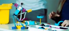 Din første CNC-svejsemaskine (LEGO Spike)