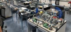 Industri 4.0 for H1- og H2-elever på automatikteknikeruddannelsen