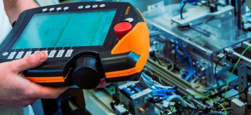 Fem kendetegn for fremtidens fabrik