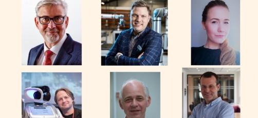 Meet the board: Videnscenteret nedsætter advisory board