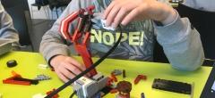 Byg din egen robotarm