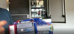 Automatiktekniker; Industrielle anlæg video 3 – Færdiggørelse af inputs