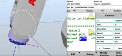 ABB Robot studio video 10 – Byg et simpelt program