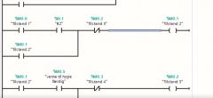 Ladder programmering 2 – Video 15 – Kodestandard, first scan