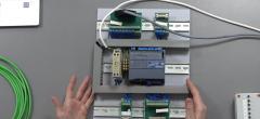 Ladder programmering 2 – Video 3 – Opkobling til PLC