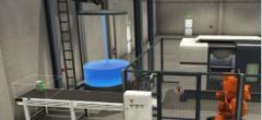 17443 Modul 2.2 – Opgave 5 – Opbyg et procesanlæg i Factory IO